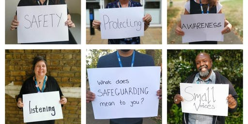 The CLCH Safeguarding Conference (£70)