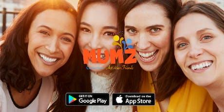 Be a MUMZ Mom! tickets