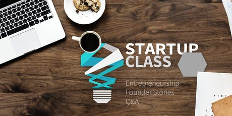 Start-up Class #16 Tickets