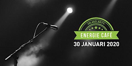 Energie Café - 100 % Hernieuwbare Energie: Kansen voor 2020 tickets