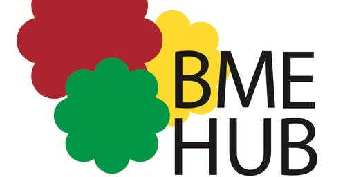 Leeds BME Hub Black History Month Celebration Event