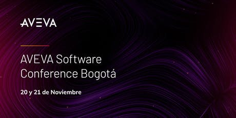 AVEVA Software Conference - Colombia entradas