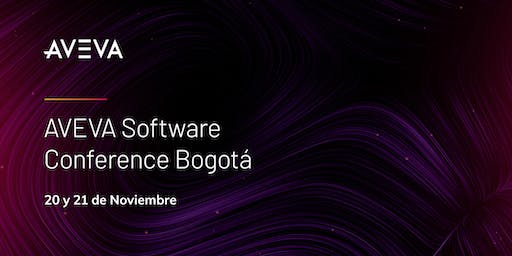AVEVA Software Conference - Colombia
