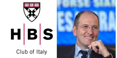 Meeting with Nando Pagnoncelli, President and CEO of IPSOS Italia tickets