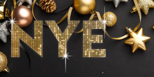 Adults only New Year's Eve Party