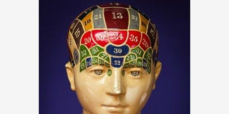 Phrenology and Scientific Racism tickets