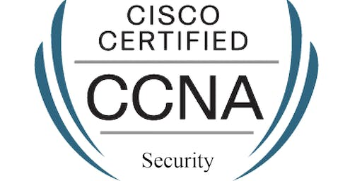 FREE FUNDED - CCNA SECURITY COURSE IN EDINBURGH