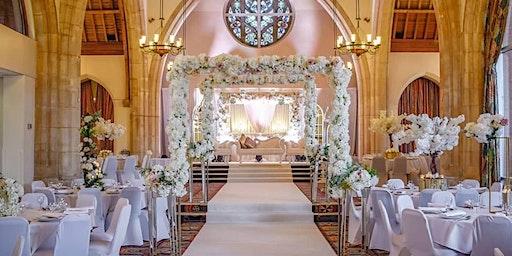 A Lancashire Wedding Fair @ The Cloisters