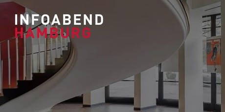 Infoabend AMD Akademie Mode & Design Hamburg Tickets