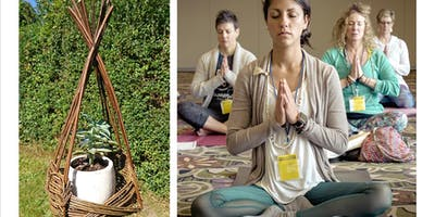 Willow Craft & Relaxing Yoga