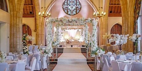 Bury Wedding Fair tickets