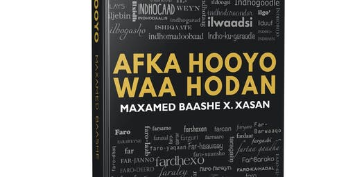 Somali Week Festival: Somali Literature in a Changing World