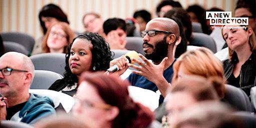 Big Change #2: Engaging audiences