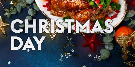 Christmas Day Lunch Pub & Grill tickets
