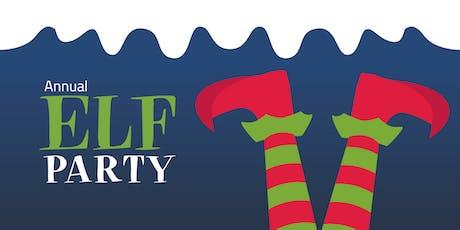 Elf Party @ Urban Air tickets