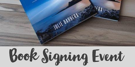 Barnes & Noble Book Signing (Julie Barbera) tickets