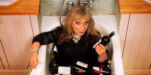 Agent Fox Media presents THE SHOW OFF'S GUIDE TO WINE with Helen Lederer