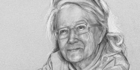 Classical Portrait Drawing Workshop tickets
