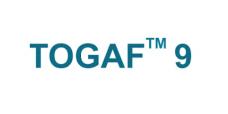 TOGAF 9: Level 1 And 2 Combined 5 Days Virtual Live Training in Dublin City tickets