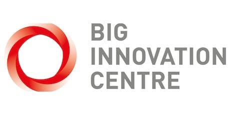 Open Mic Innovation Night  tickets