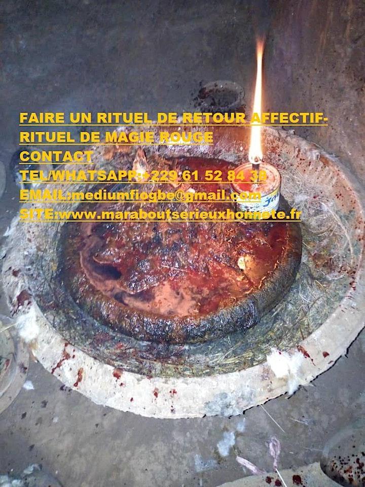 Image pour GRAND MAITRE MARABOUT VOYANT VAUDOU COMPETENT SERIEUX HONNETE-MEILLEUR MAR