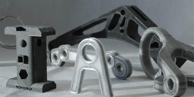 Ground-breaking carbon fibre 3D printing technology by Anisoprint