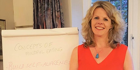 Taster Session: An Introduction To Mindful Eating tickets