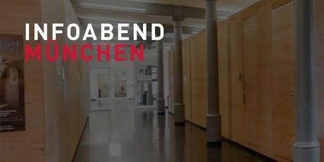 Infoabend AMD Akademie Mode & Design Tickets