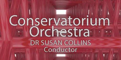Conservatorium Orchestra Concert tickets