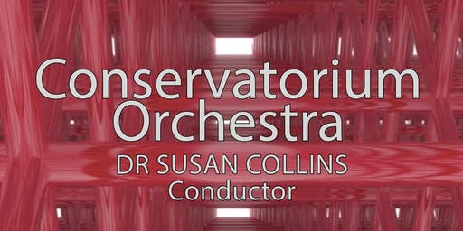 Conservatorium Orchestra Concert