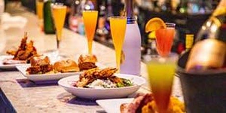 Brunch Club ATL - SUNDAY BRUNCH tickets