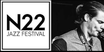 N22 Jazz Festival - Samuel Eagles
