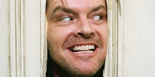 Community Cinema Presents ... HALLOWEEN SPECIAL The Shining