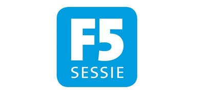 F5-sessie #Voice | Lubbers de Jong TECH PR