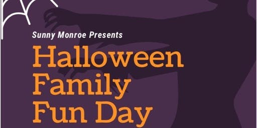 Halloween Family Fun Day at Rock'n Joe Coffee Union NJ