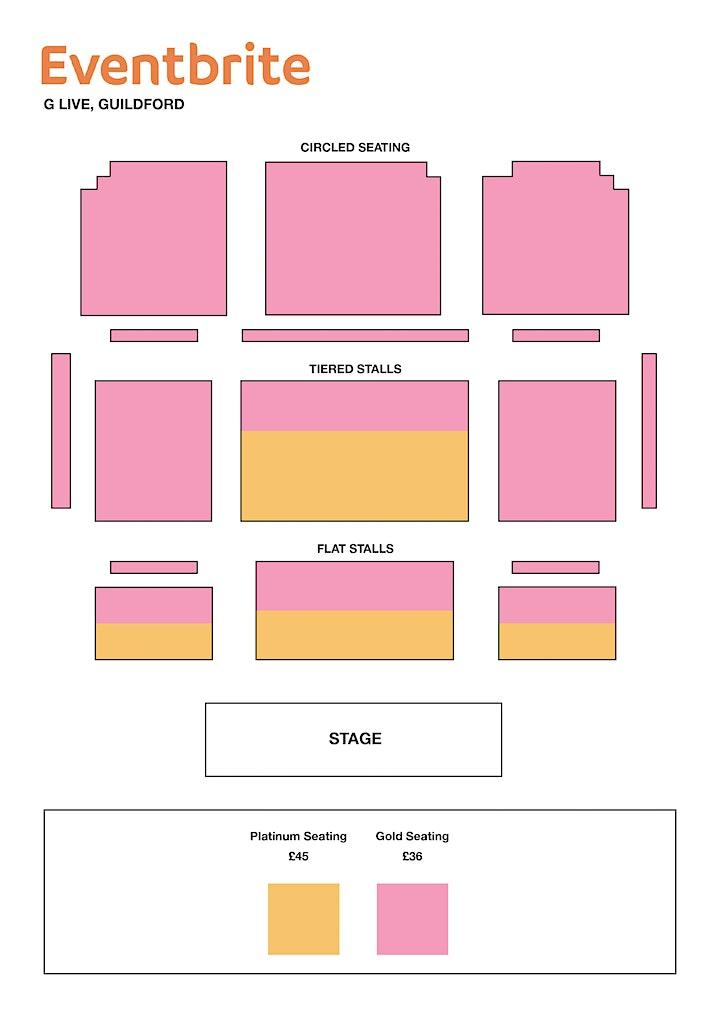 Jason Donovan 'Even More Good Reasons' Tour (G Live, Guildford) image