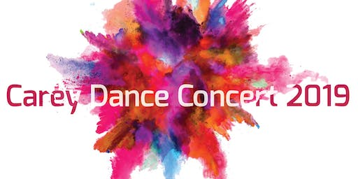 Carey Baptist College | Carey Dance Concert 2019