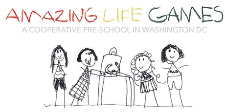Amazing Life Games Preschool Tour 2019/2020 tickets