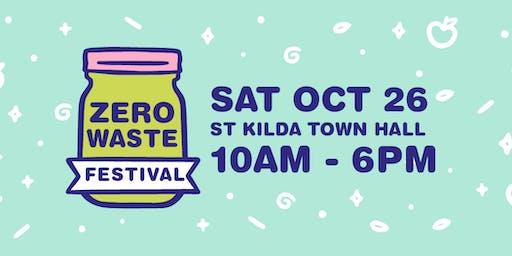 Zero Waste Festival 2019