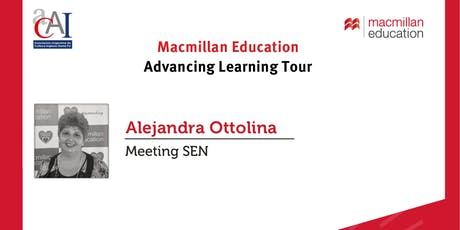 """Meeting SEN"" in Santa Fe with Alejandra Ottolina entradas"