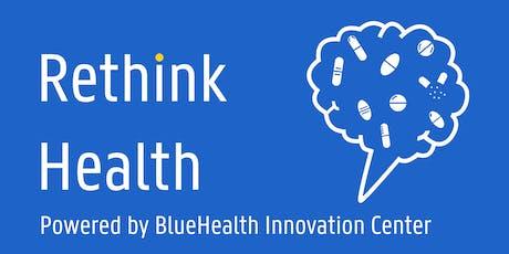 Rethink Health tickets