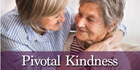 Pivotal Kindness  -- A Fundraising Dinner for Whatcom Love INC tickets