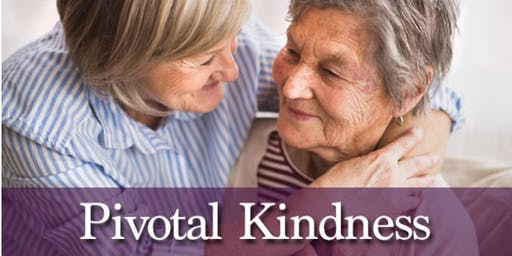 Pivotal Kindness  -- A Fundraising Dinner for Whatcom Love INC