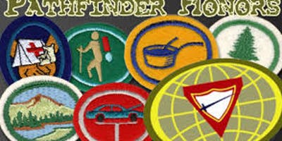 Youth Pathfinder Club
