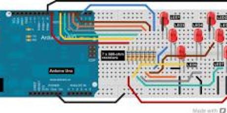 Workshop Prototipazione elettronica: la piattaforma Arduino - Roma biglietti