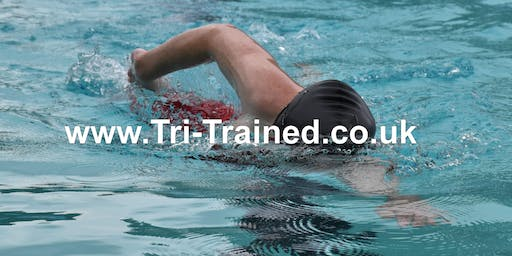 Learn to love swimming