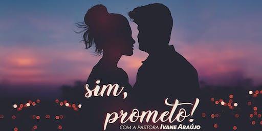 Sim, prometo!