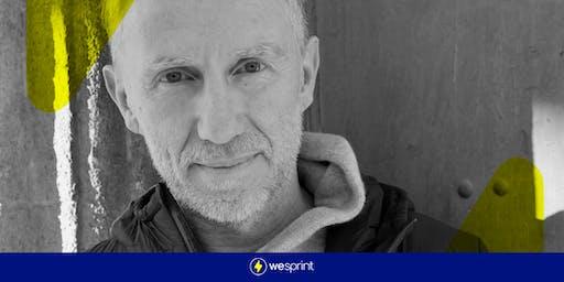 Jean-François Noubel #GoHackYourself, Et si innover commençait par soi-même