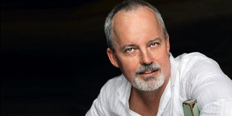 Q&A with best-selling crime writer, Michael Robotham tickets