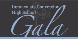Immaculate Conception High School Gala Dinner @ The...